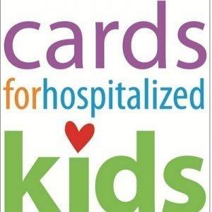 Cards for Hospitalized Kids logo