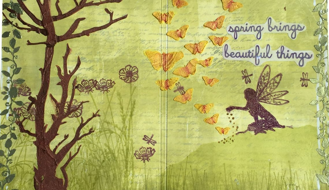Inspiration And Art Journals
